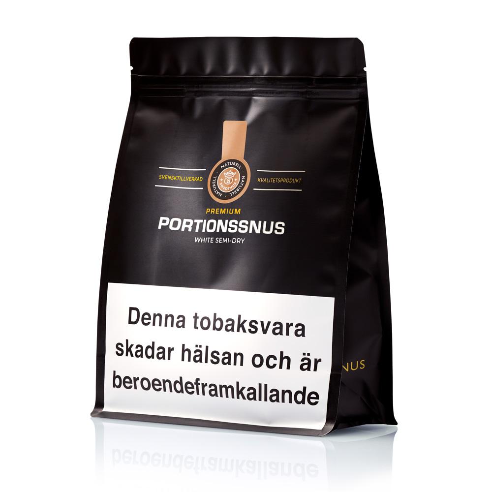 Premium Naturell 300 Portionssnus