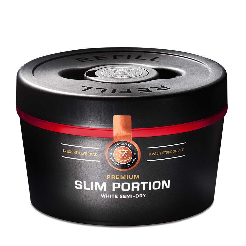 Slim Original 1000 Premium Portionssnus