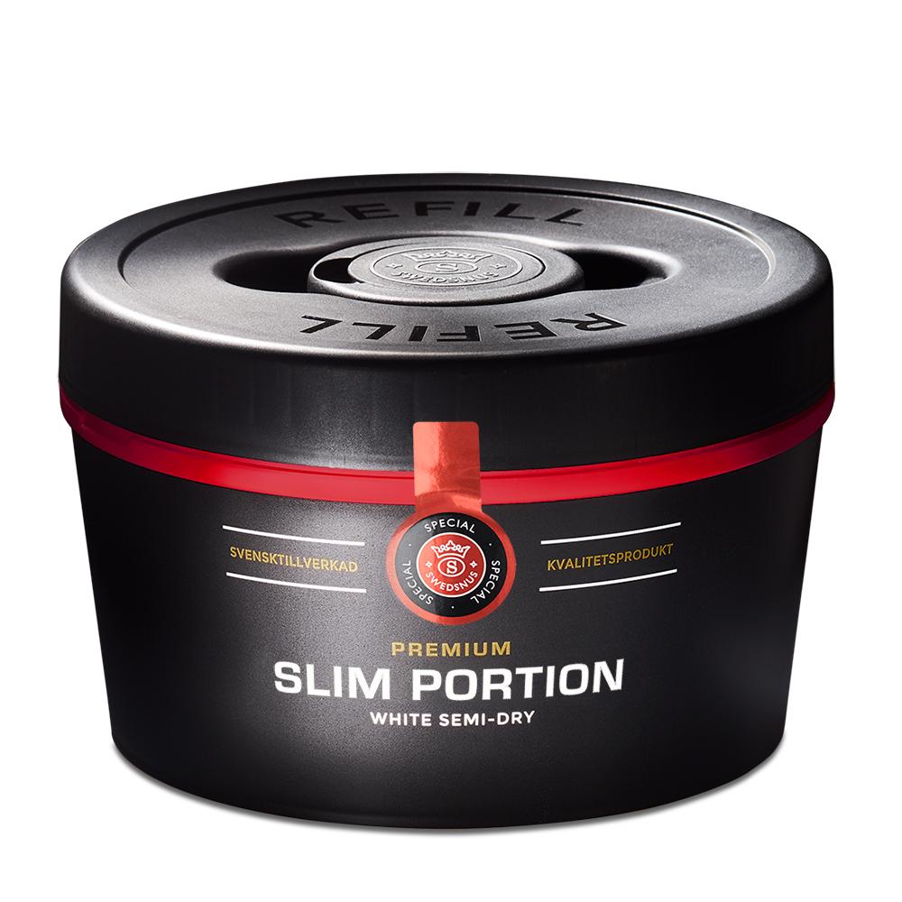 Slim Special 1000 Premium Portionssnus