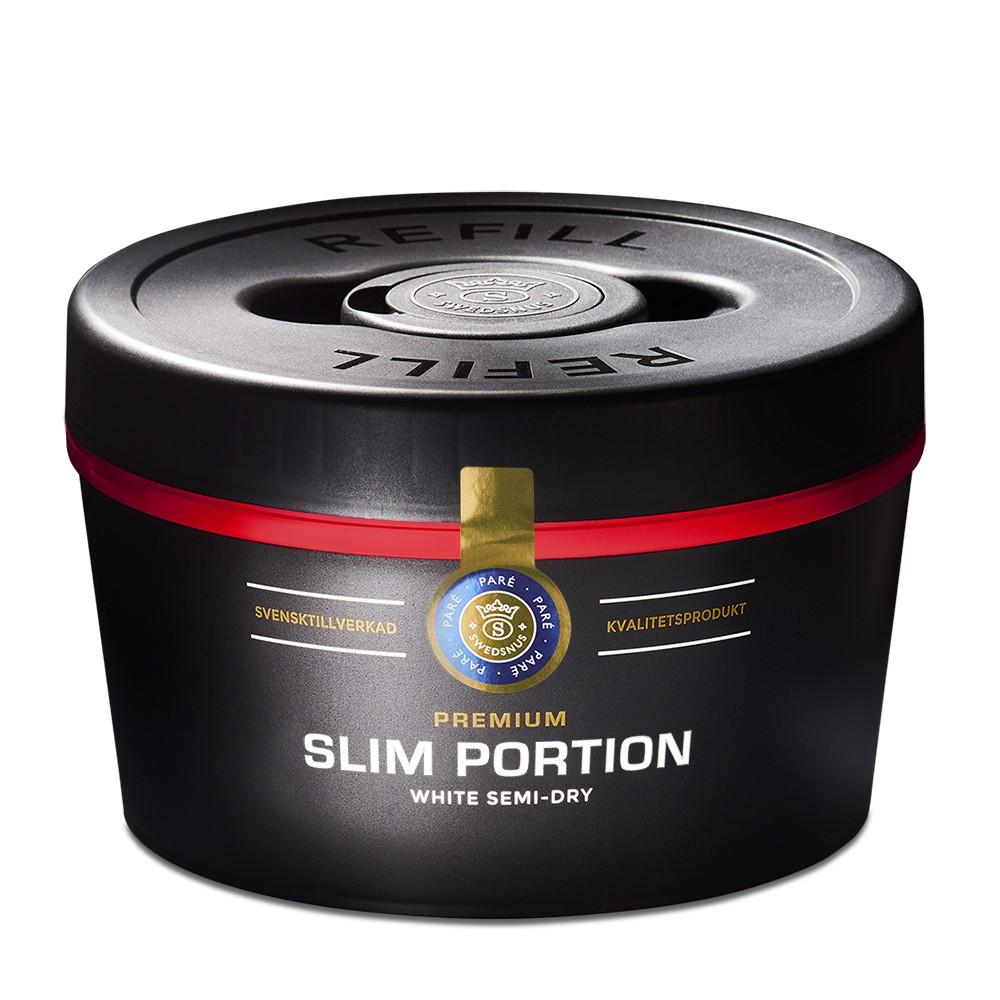 Slim Paré 1000 Premium Portionssnus