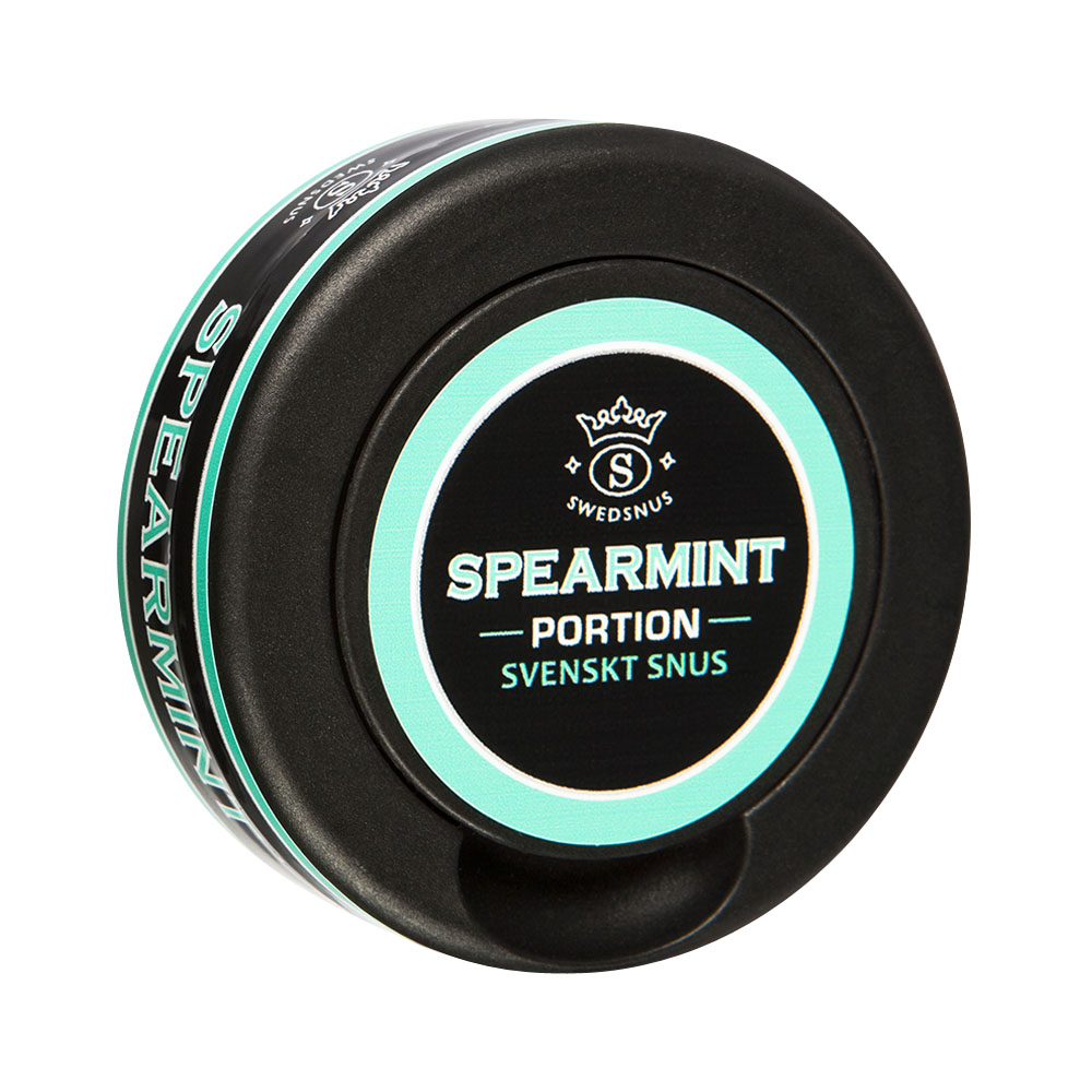 Prov Portion Spearmint