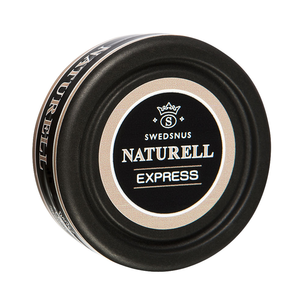 Prov Express Naturell