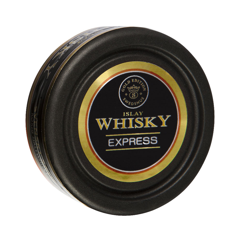 Prov Express Whisky