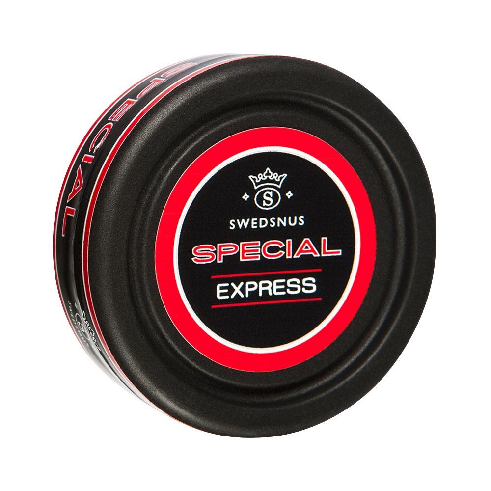 Prov Express Special