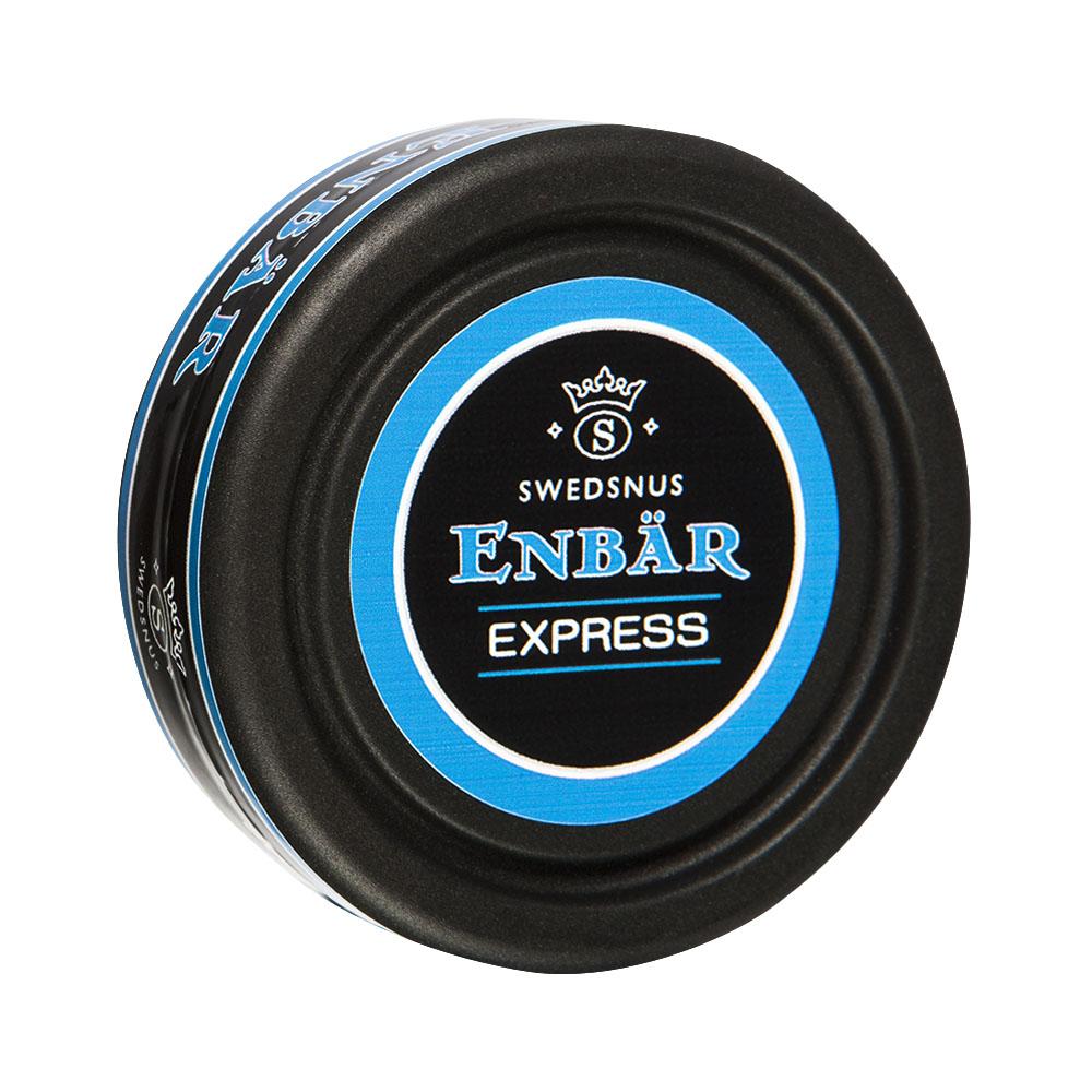 Prov Express Enbär