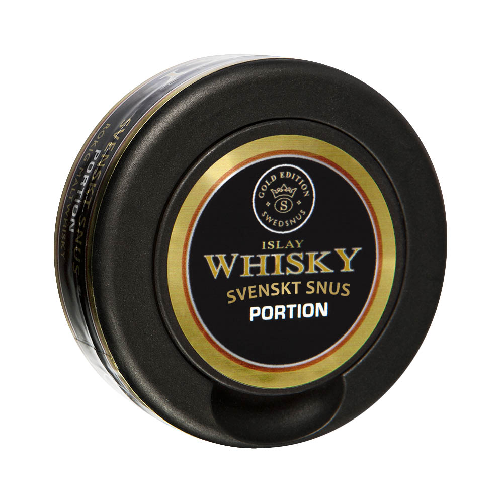 Prov Portion Whisky