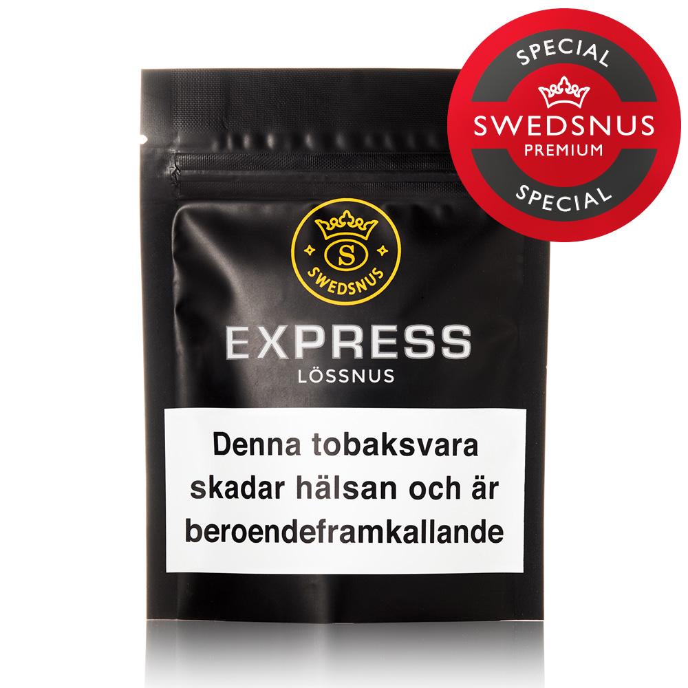 Lössnus Special Prov Premium