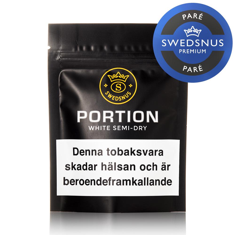 Premium Paré Prov Portionssnus
