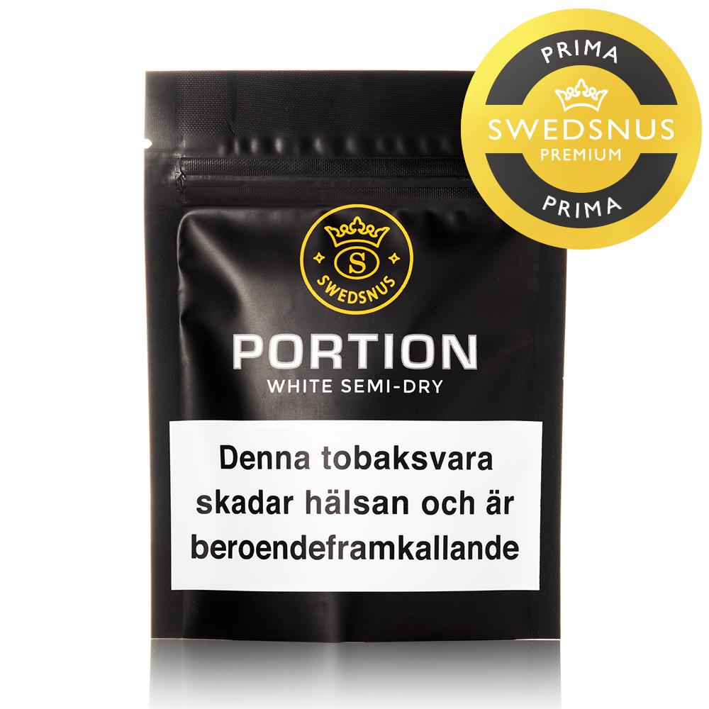 Premium Prima Prov Portionssnus