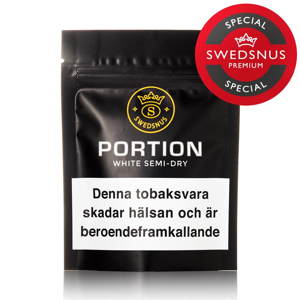 Premium Special Prov Portionssnus