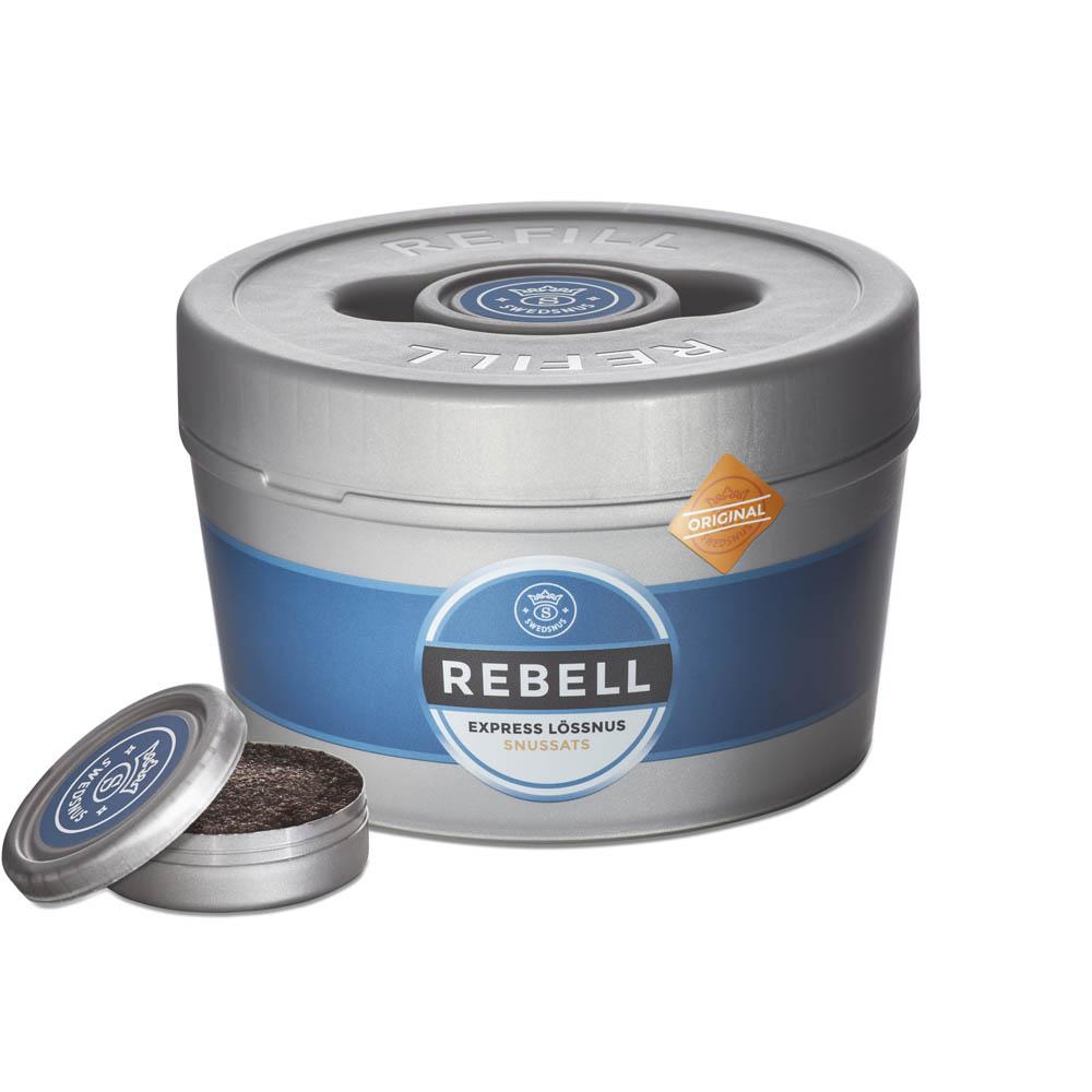 Rebell Original Lössnus