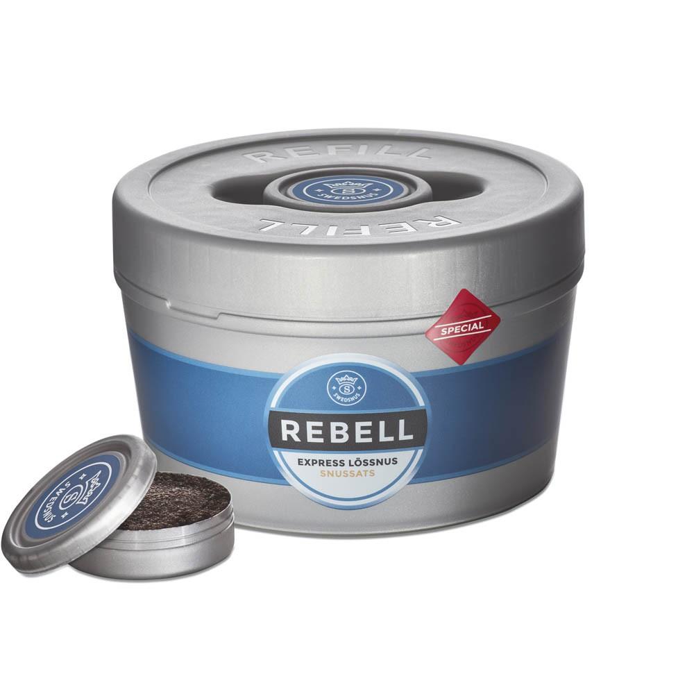 Rebell Special Lössnus