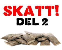 Svenskt snus och tobaksskatt - Del 2