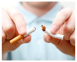 Tillfälle Att Sluta Röka!